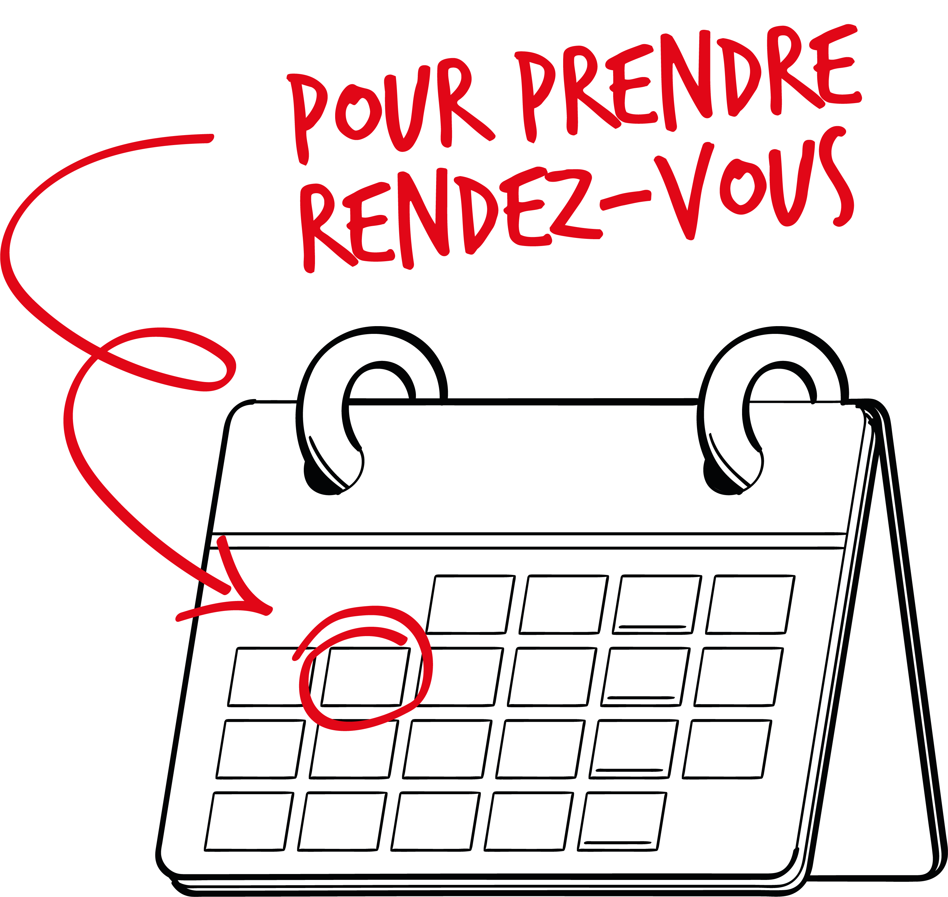 rendez-vous AIDEOR, appointment AIDEOR