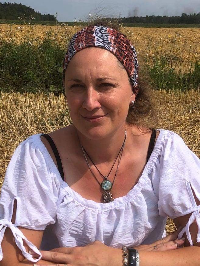 Myriam Gagnon